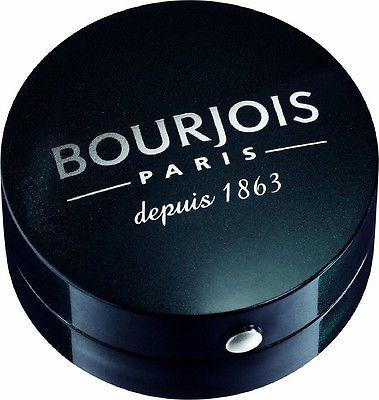 Fard De Pleoape puternic pigmentat Bourjois Intense Extrait 06