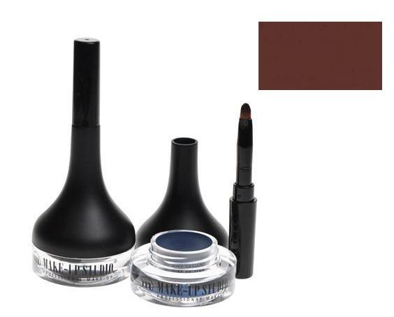Tus De Pleoape Crema Profesional Make-Up Studio-Brown-big