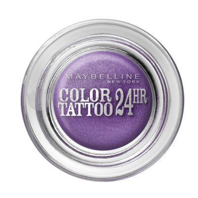 Fard Iluminator Maybelline Color Tattoo 24 Hr - 15 Endless Purple
