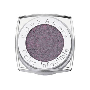 Fard Loreal Color Infallible 037 Metalic Lilac