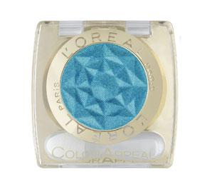 Fard de Pleoape L'Oreal Color Appeal- 106 Xenon Blue-big