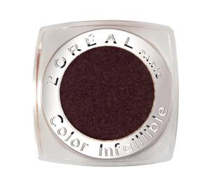 Fard L'oreal Color Infallible - 013 Burning Black-big