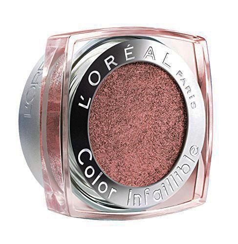 Fard de Pleoape Pigment L'oreal Color Infaillible- 017 Sweet Strawbery