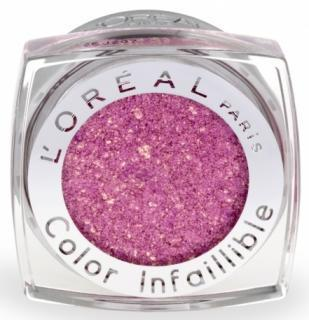Fard L'oreal Color Infallible - 036 Naughty Strawberry-big
