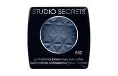 Fard L oreal Studio Secrets 552