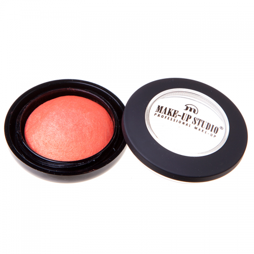 Fard de Pleoape Profesional Lumiere Make-Up Studio - Obvious Orange-big