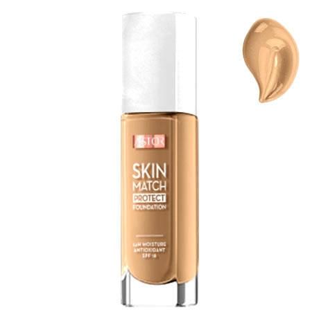 Fond De Ten Astor Skin Match Protect 300 Beige 30ml