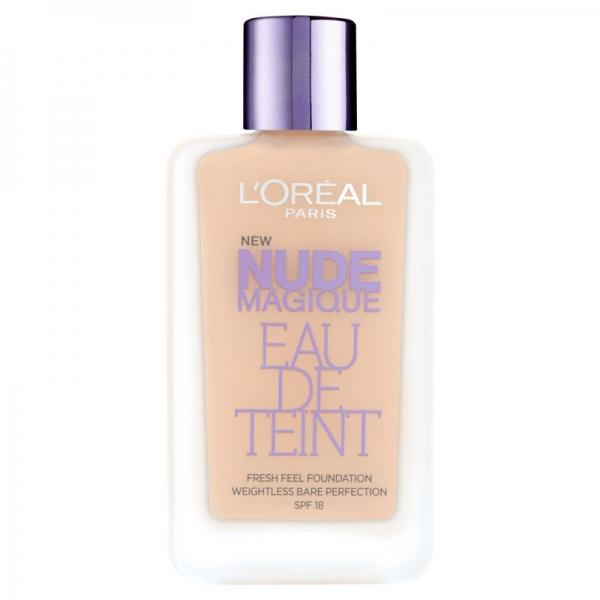 Fond De Ten L OREAL Nude Magique Eau De Teint 190 Rose Beige 20ml