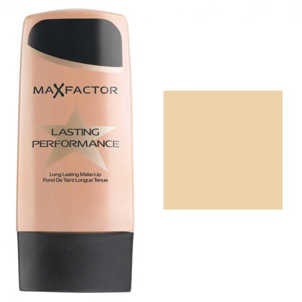 Fond de Ten Lichid MAX FACTOR Lasting Performance 109 Natural Bronze 35ml