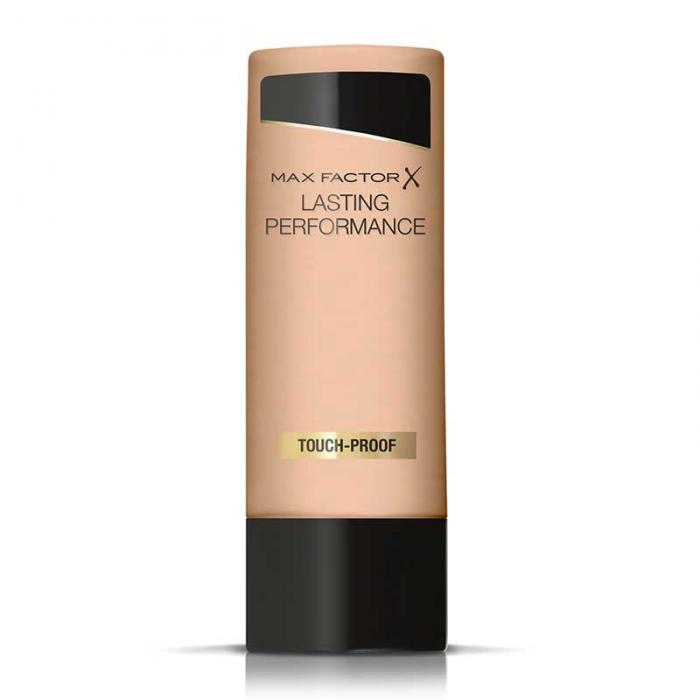 Fond de Ten Lichid rezistent la transfer MAX FACTOR Lasting Performance Touch-Proof - 100 Fair, 35ml-big