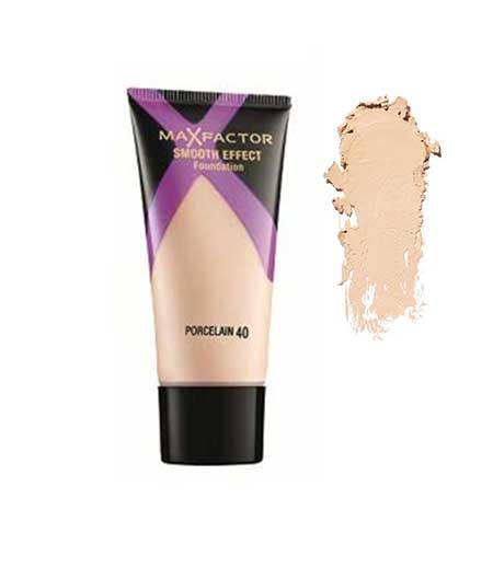 Fond de Ten Max Factor Smooth Effect - 40 Porcelain-big