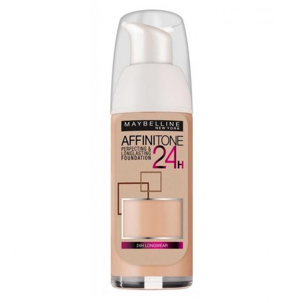 Fond De Ten Maybelline Affinitone 24 Hr - 32 Golden, 30ml-big