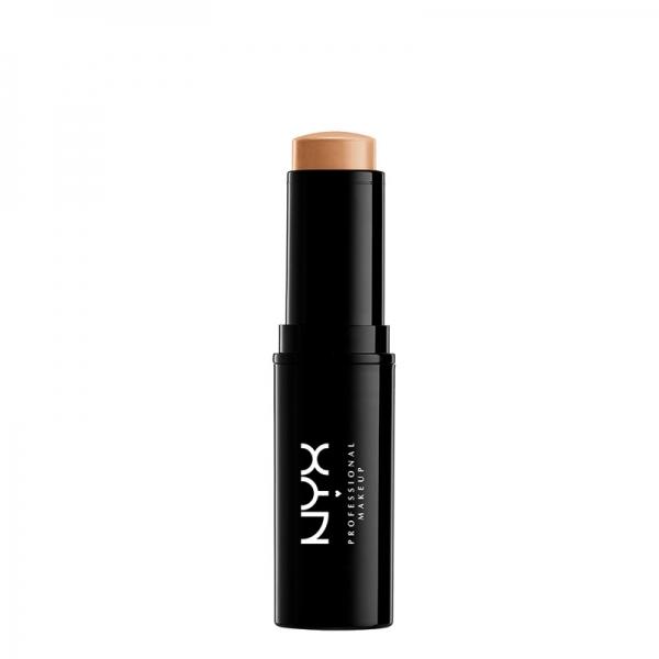 Fond De Ten Stick Nyx Professional Makeup Mineral 08 Warm Tan 6 gr