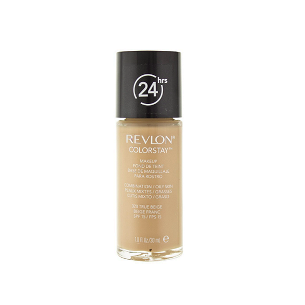 Fond de Ten Revlon ColorStay Oily Skin - 320 True Beige-big