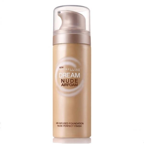 Fond De Ten Maybelline Dream Nude Airfoam 020 Cameo