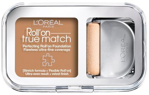 Fond de Ten L oreal Roll on True Match D3 Golden Beige