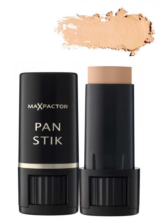 Fond De Ten Max Factor Pan Stik 30 Olive 9 Gr