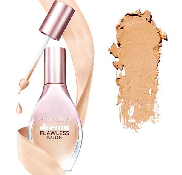 Fond De Ten Maybelline Dream Flawless Nude - 30 Sand