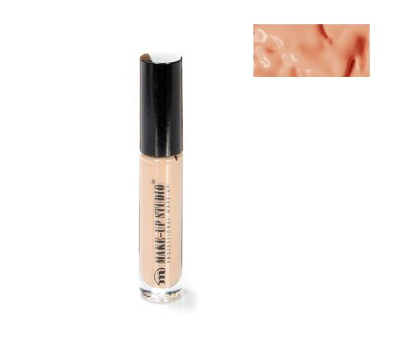 Fond de Ten Profesional Make-Up Studio No Transfer - Golden Peach-big