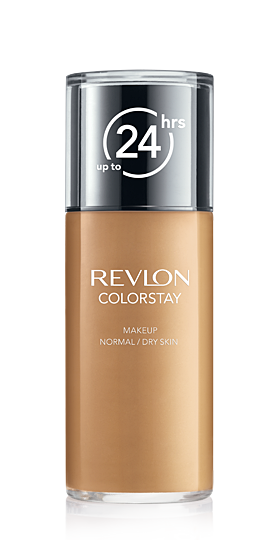 Fond de ten Revlon ColorStay Normal / Dry Skin-330 Natural Tan-big