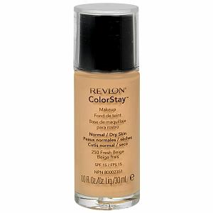 Fond de Ten Revlon ColorStay Dry Skin - 250 Fresh Beige-big