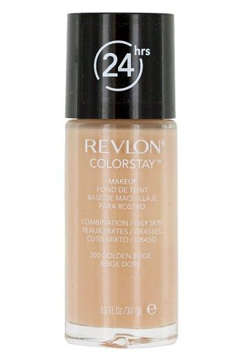 Fond de Ten Revlon ColorStay Oily Skin - 300 Golden Beige-big