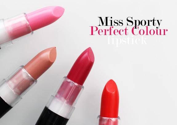 Ruj Miss Sporty Perfect Colour - 021 Spiced Rum-big