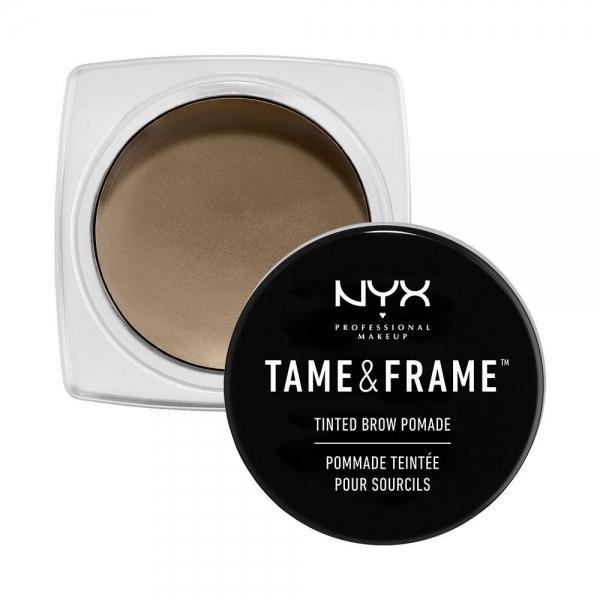 Gel Pentru Conturarea Sprancenelor Nyx Professional Makeup Tame Frame Blonde 5gr
