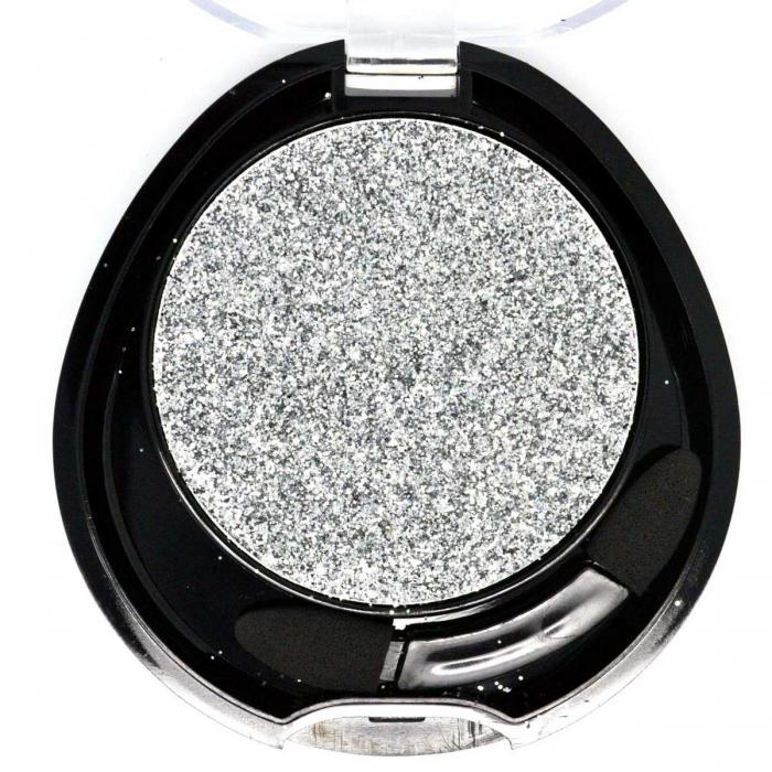 Glitter Multifunctional Meis New Attractive Color-02 Brilliant Silver