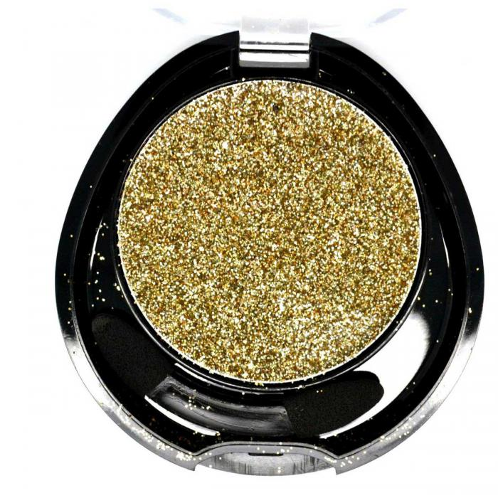 Glitter Multifunctional Meis New Attractive Color-03 Brilliant Gold