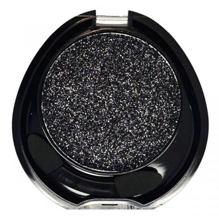 Glitter Multifunctional Meis New Attractive Color 06 Brilliant Black 4.5 g