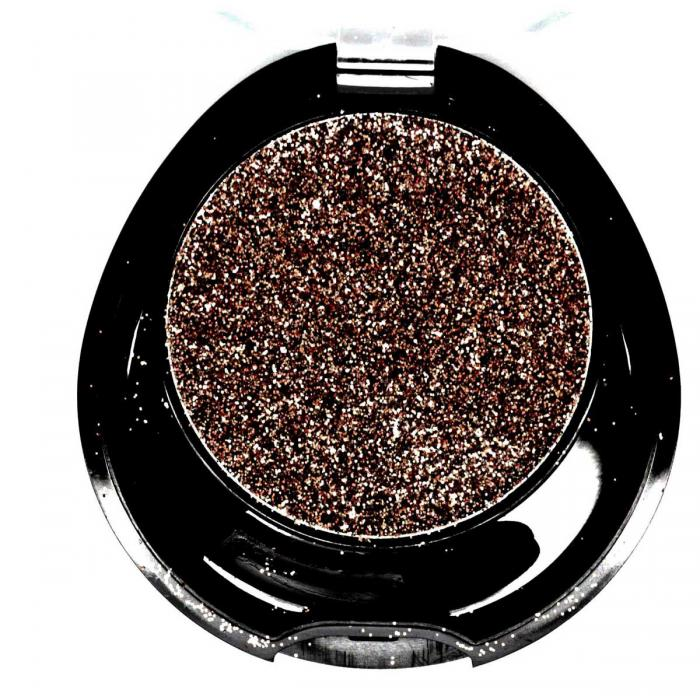 Glitter Multifunctional Meis New Attractive Color-07 Brilliant Bronze
