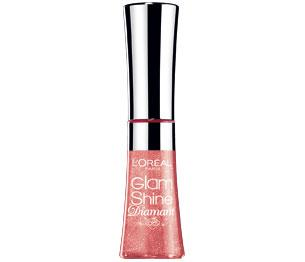 Gloss L'oreal Glam Shine Diamant - 167 Coral Carat-big