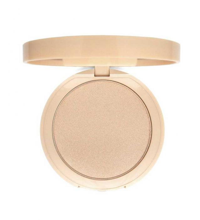 Iluminator Universal QUIZ Cosmetics Flash Collection