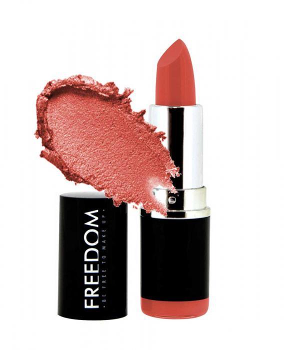 Ruj Profesional Makeup Revolution Freedom London Pro Lipstick 117 Juic