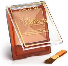 Bronzer Astor DeLuxe All Over Bronzing Powder 001Sunlight