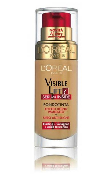Fond de Ten L'oreal Visible Lift Serum - 150 Rosy Natural-big