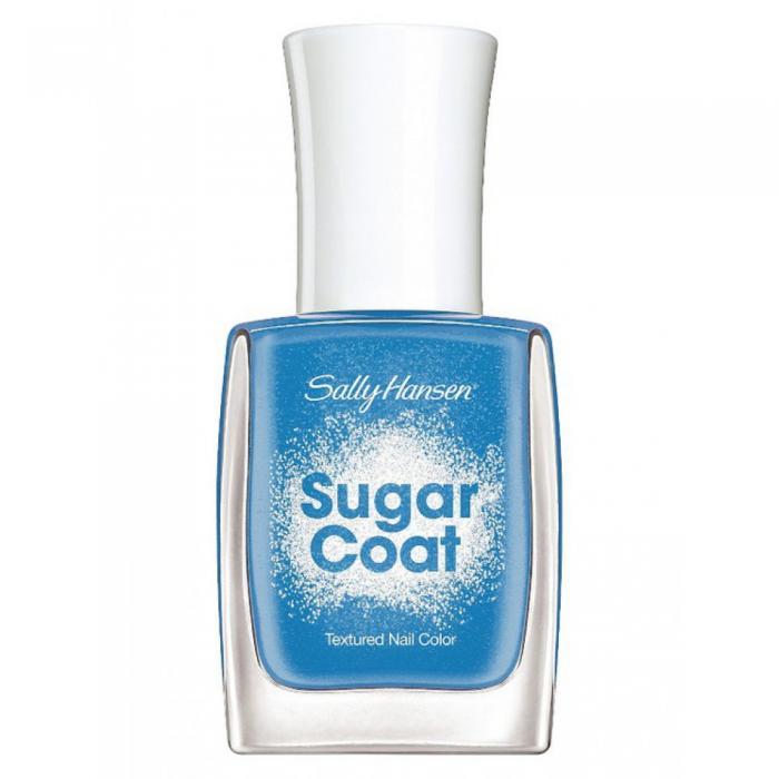Lac De Unghii Texturat Sally Hansen Sugar Coat 500 Razzle Berry