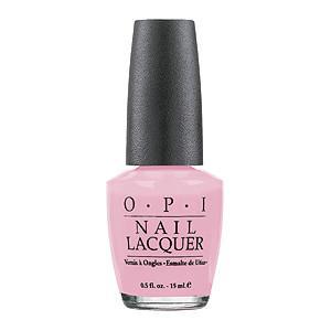 Lac de Unghii OPI Nail Lacquer Matte - You Better Pink