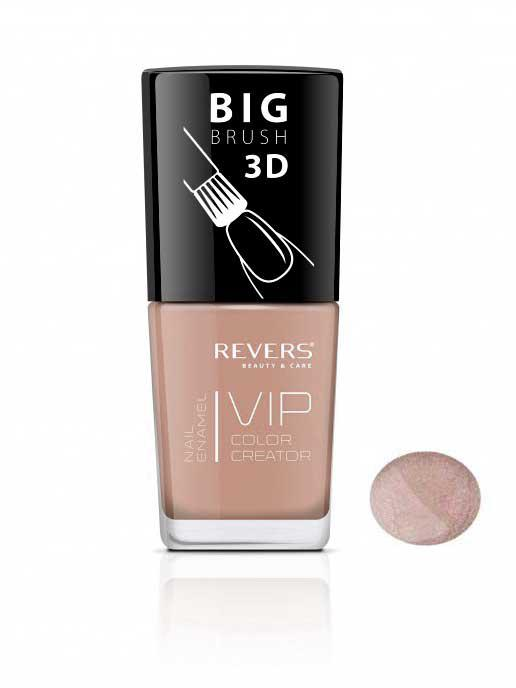 Lac De Unghii Revers VIP Color Creator - 52 Earth Pearl