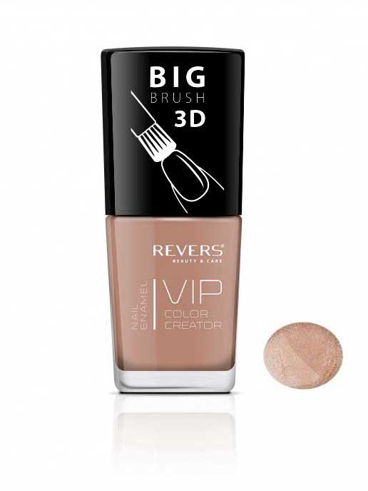 Lac De Unghii Revers VIP Color Creator - 53 Naked