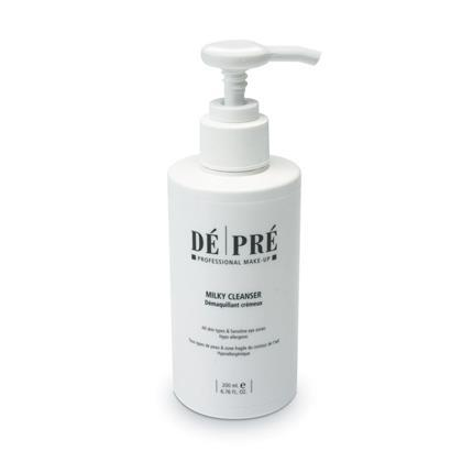 Lapte Demachiant Make-Up Studio Professional DEPRE - 200 ml-big