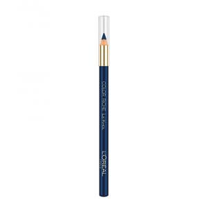 Creion De Ochi L Oreal Color Riche Le Khol 107 Deep Sea Blue