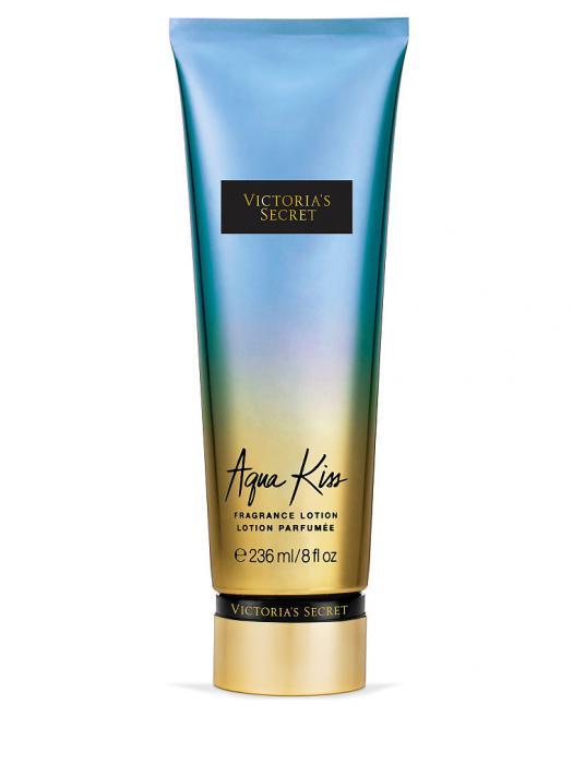Lotiune de corp VICTORIA'S SECRET Aqua Kiss 236 ml