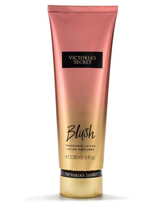 Lotiune de corp VICTORIA'S SECRET Blush 236 ml