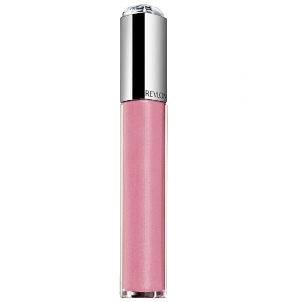 Luciu De Buze Revlon Ultra Hd Lip Lacquer 525 Pink Diamond 5.9 Ml