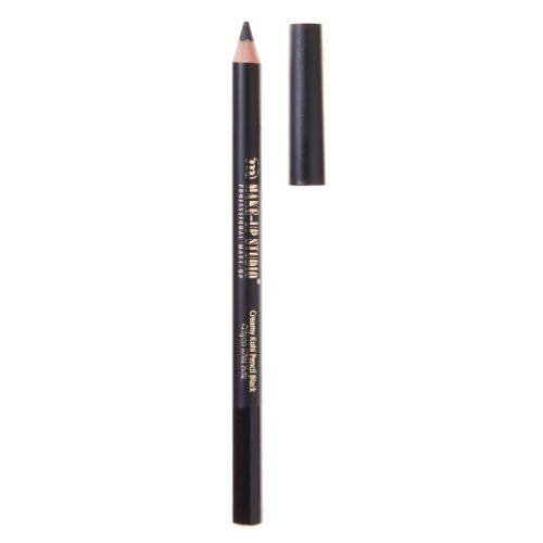 Creion De Ochi Profesional Kohl Make Up Studio Black