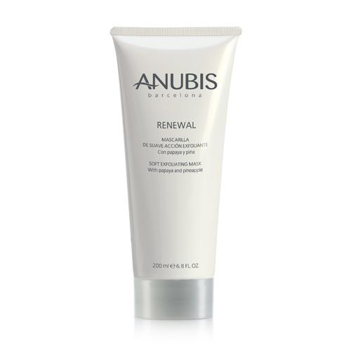 Masca de Fata cu Efect de Reparare ANUBIS Mask Line Renewal 200 ml
