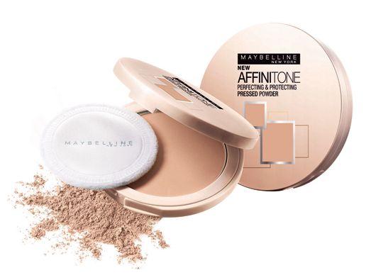 Pudra Compacta Maybelline Affinitone - 14 Creamy Beige