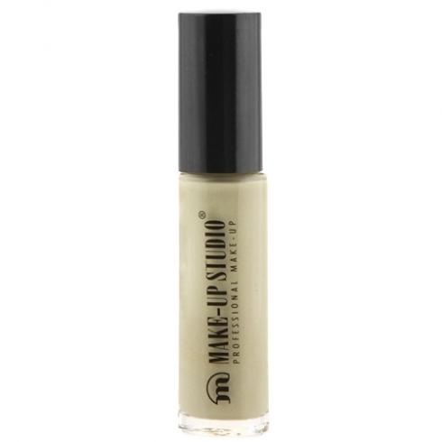 Neutralizator De Culoare Profesional Make-Up Studio 10 ml - Green-big
